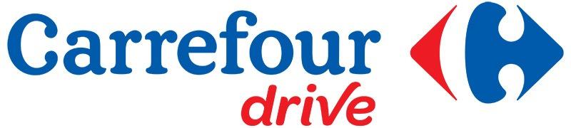 carrefour drive logo