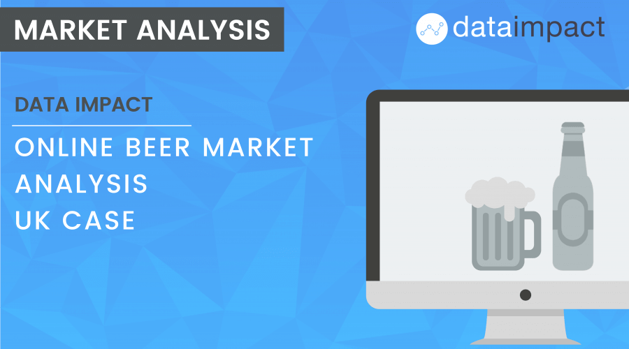 online beer market analysis uk