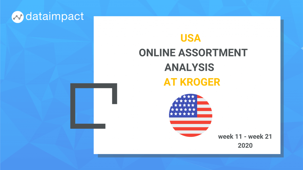 analysis share of assortment kroger data impact cheese category covid-19