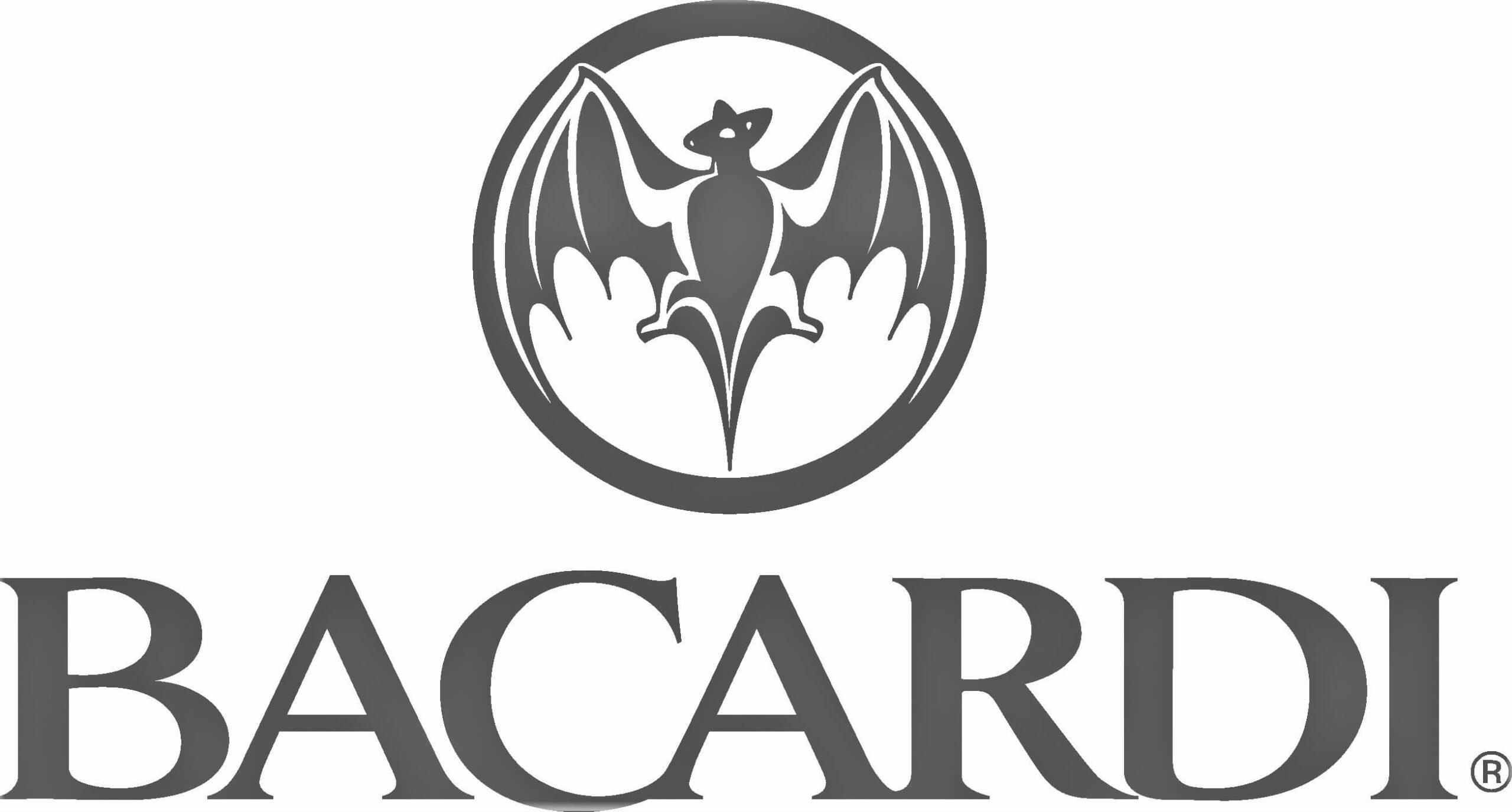 Bacardi logo HQ