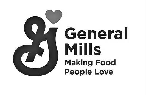 General Mills Logo HQ