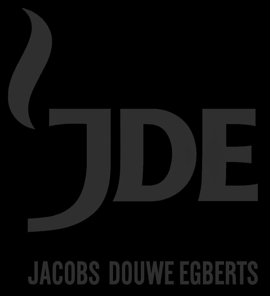 Jacobs Douwe Egberts JDE Logo HQ