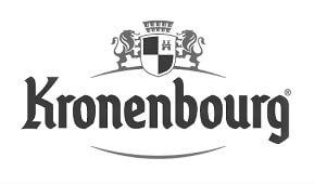 Kronenbourg logo hq
