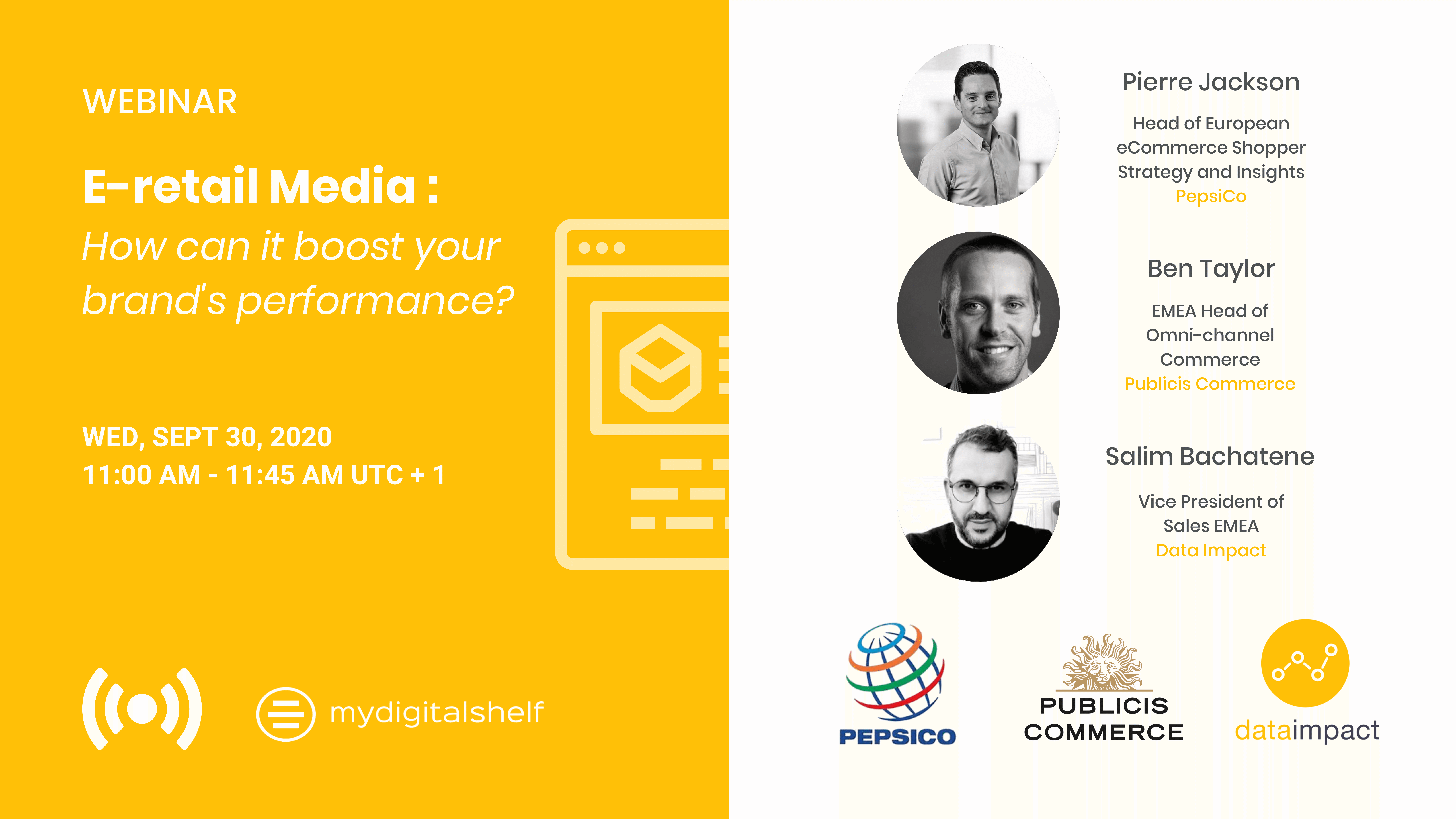 Webinar-PepsiCo-Publicis Commerce-Data Impact-E-retail-performance-Omnichannel