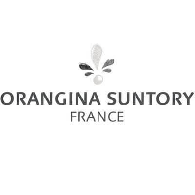 orangina suntory Logo HQ