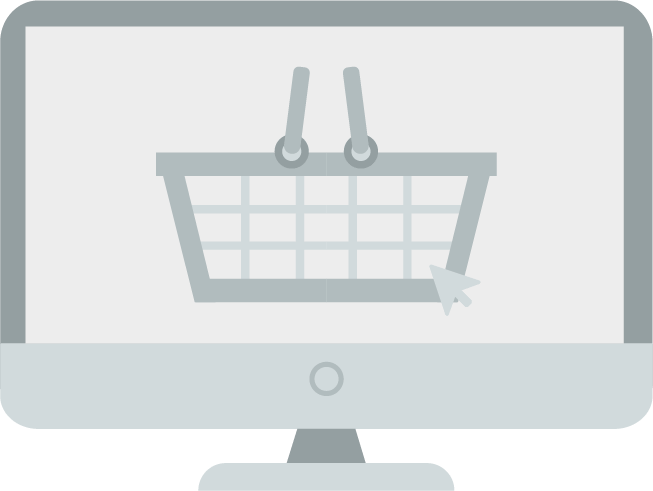 online CPG grocery