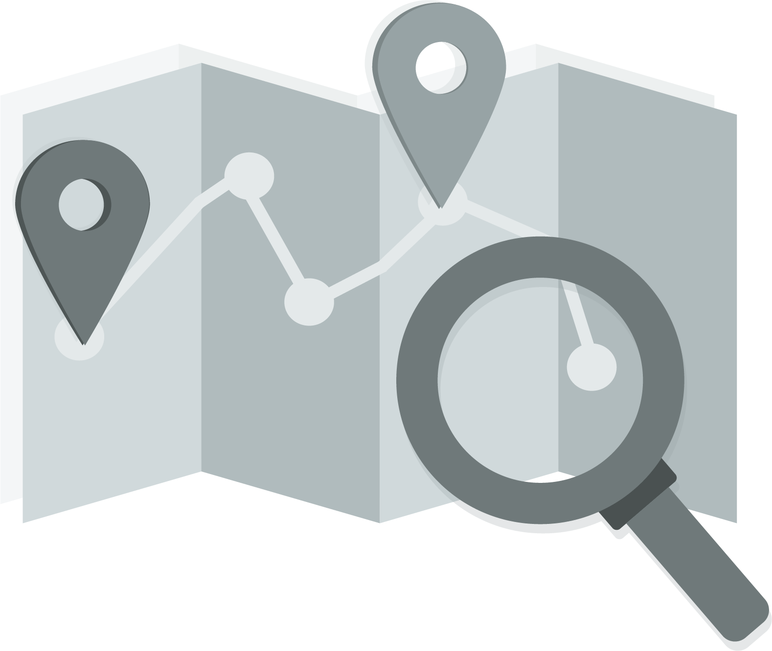 Location based analytics picto