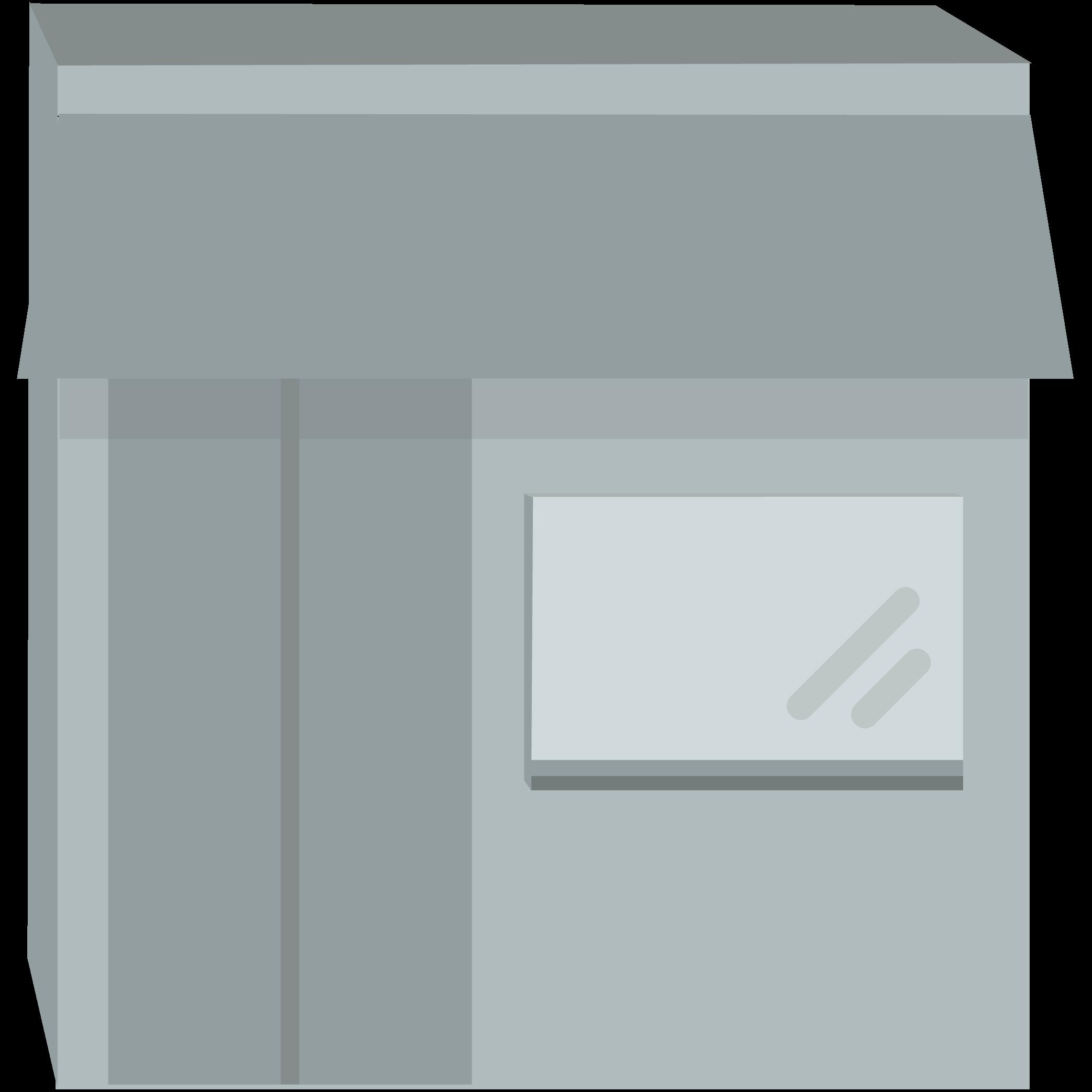 Retailer store CPG