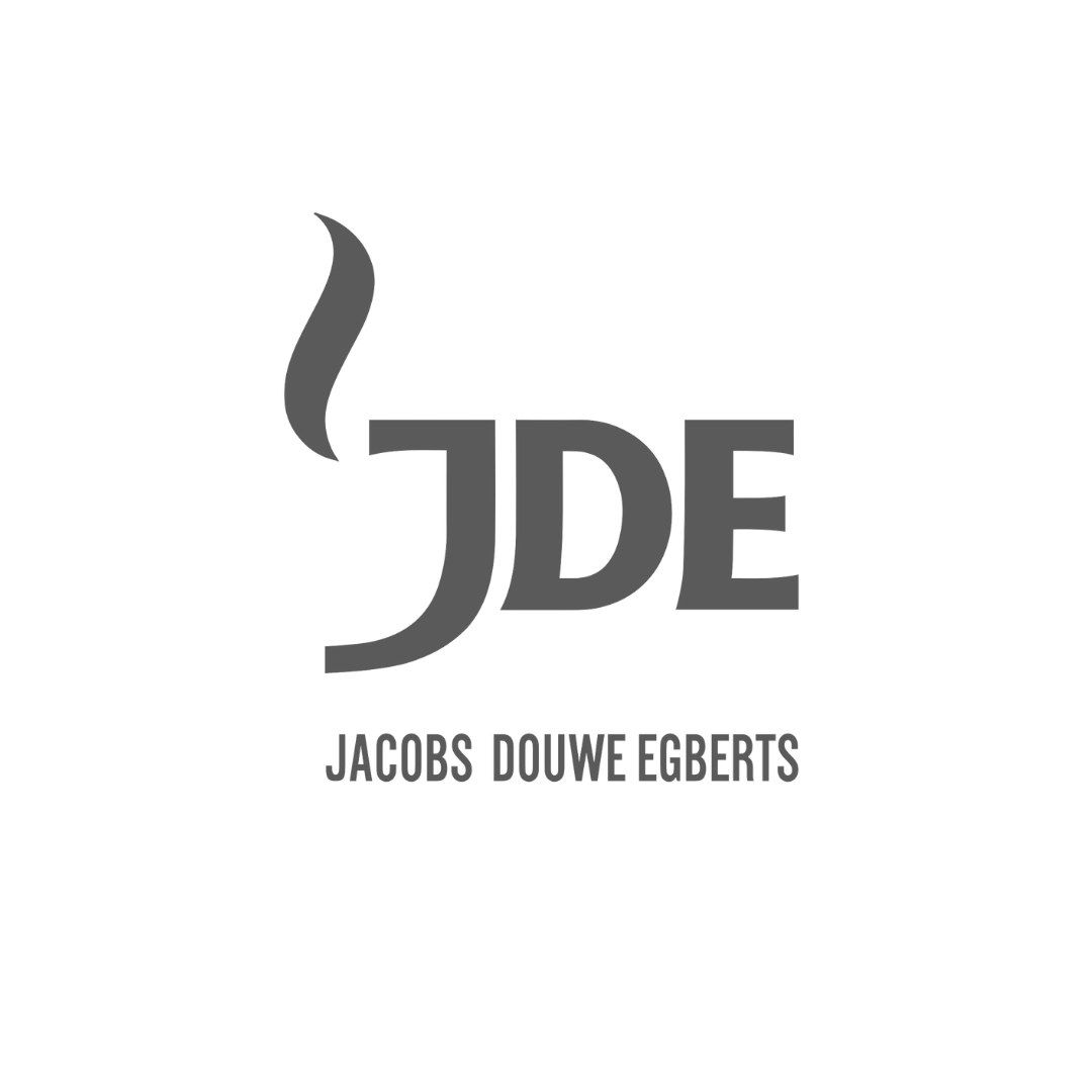 Jacob Douwe Egberts digital CPG