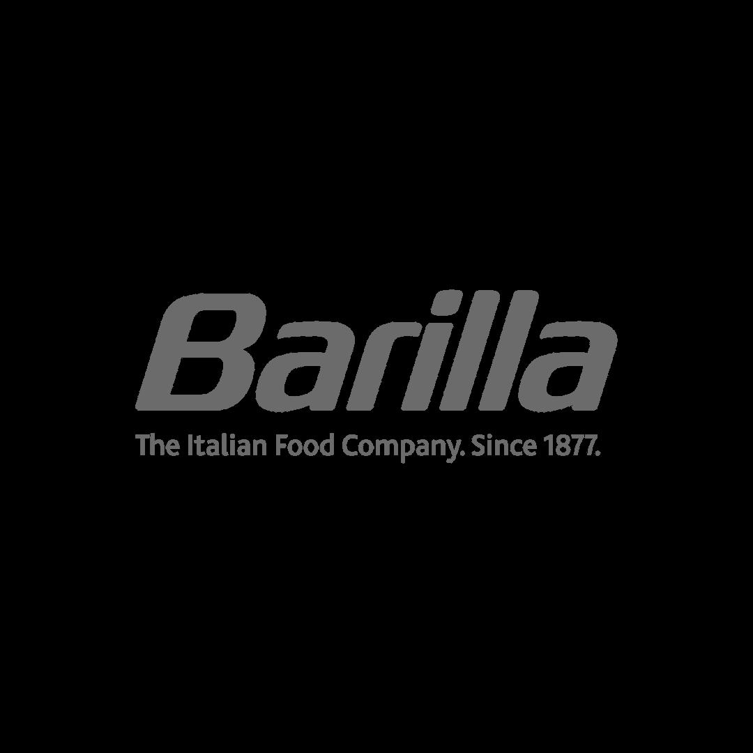 Barilla ecommerce