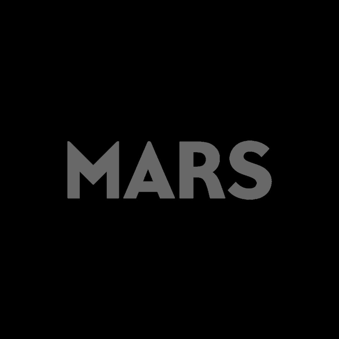 Mars ecommerce