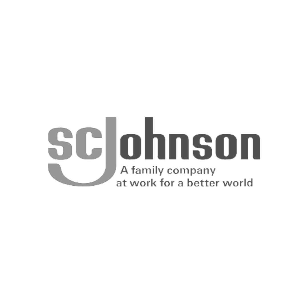 SCJohnson digital CPG