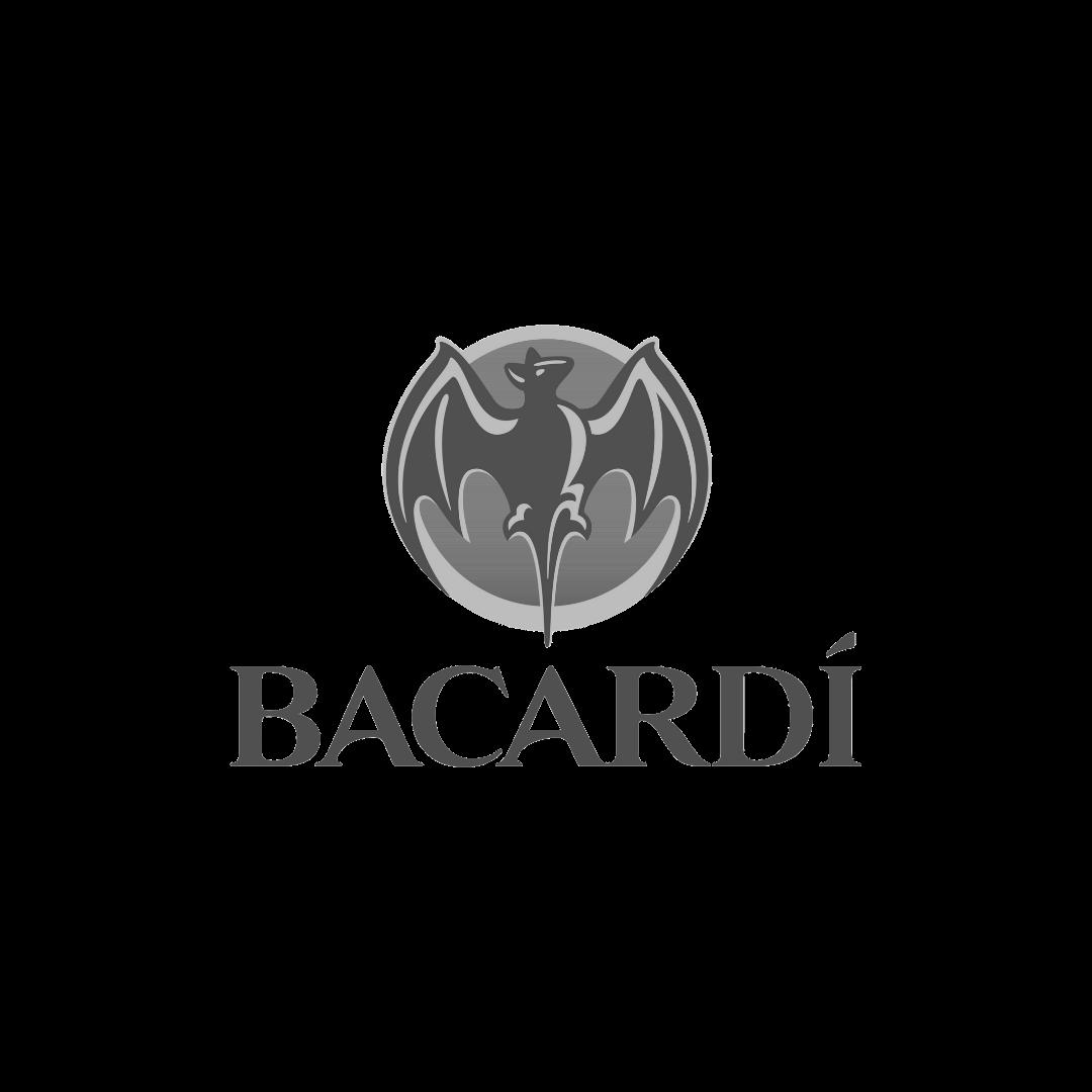 Bacardi digital CPG