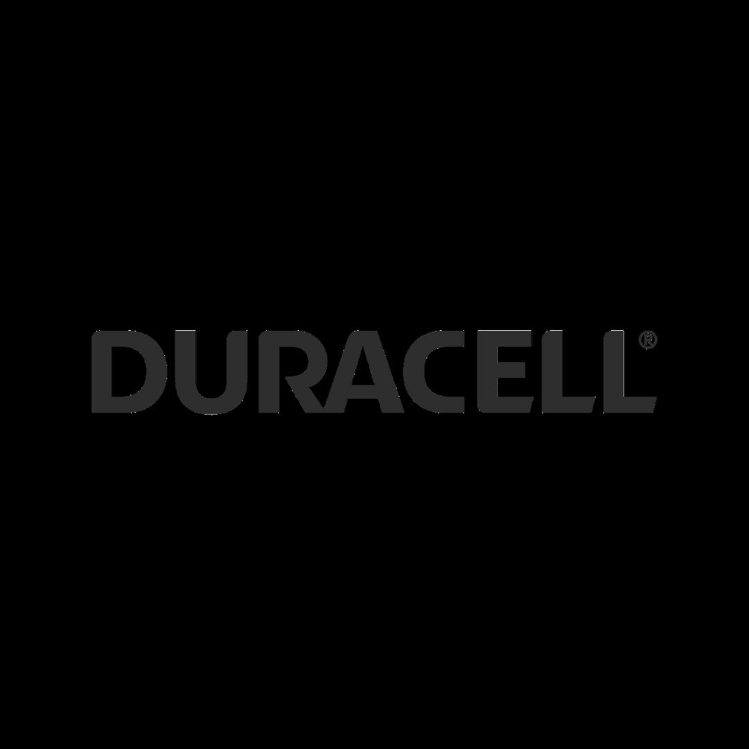 Duracell digital CPG