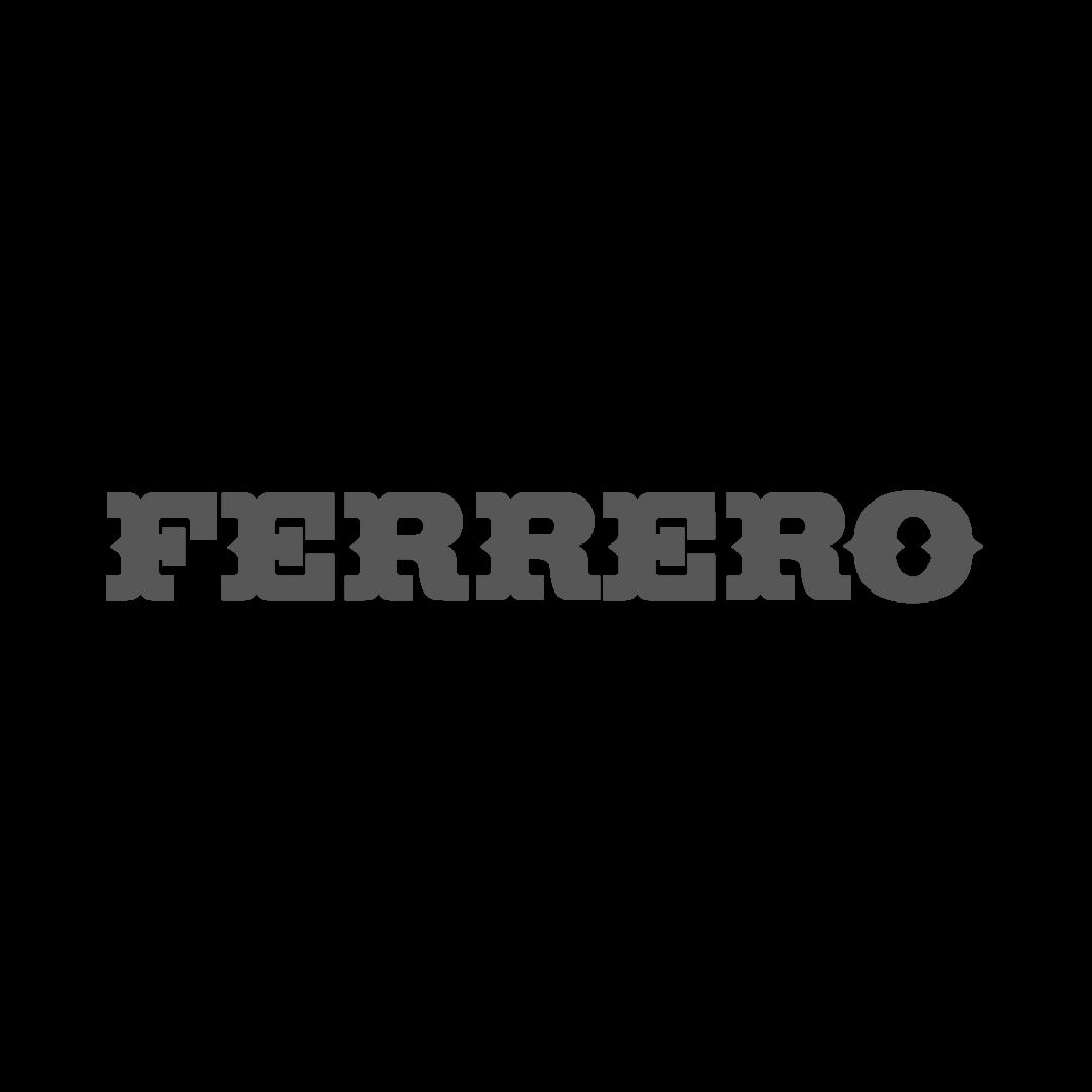 Ferrero digital CPG