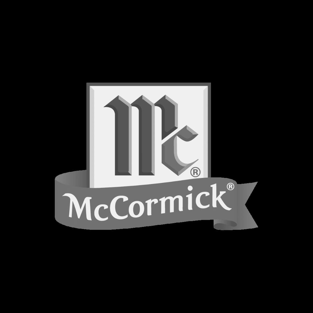 Mc Cormick ecommerce CPG