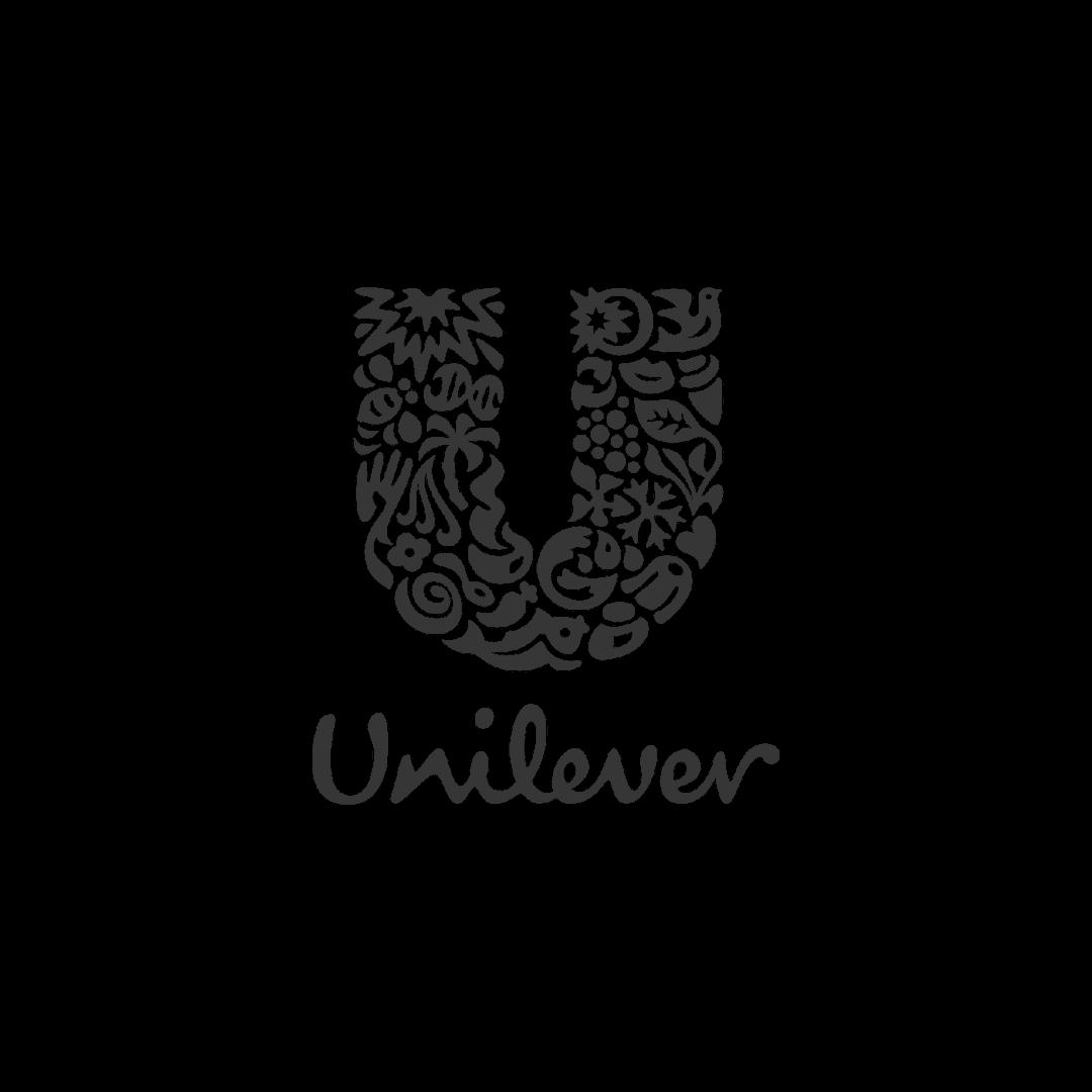 Unilever ecommerce