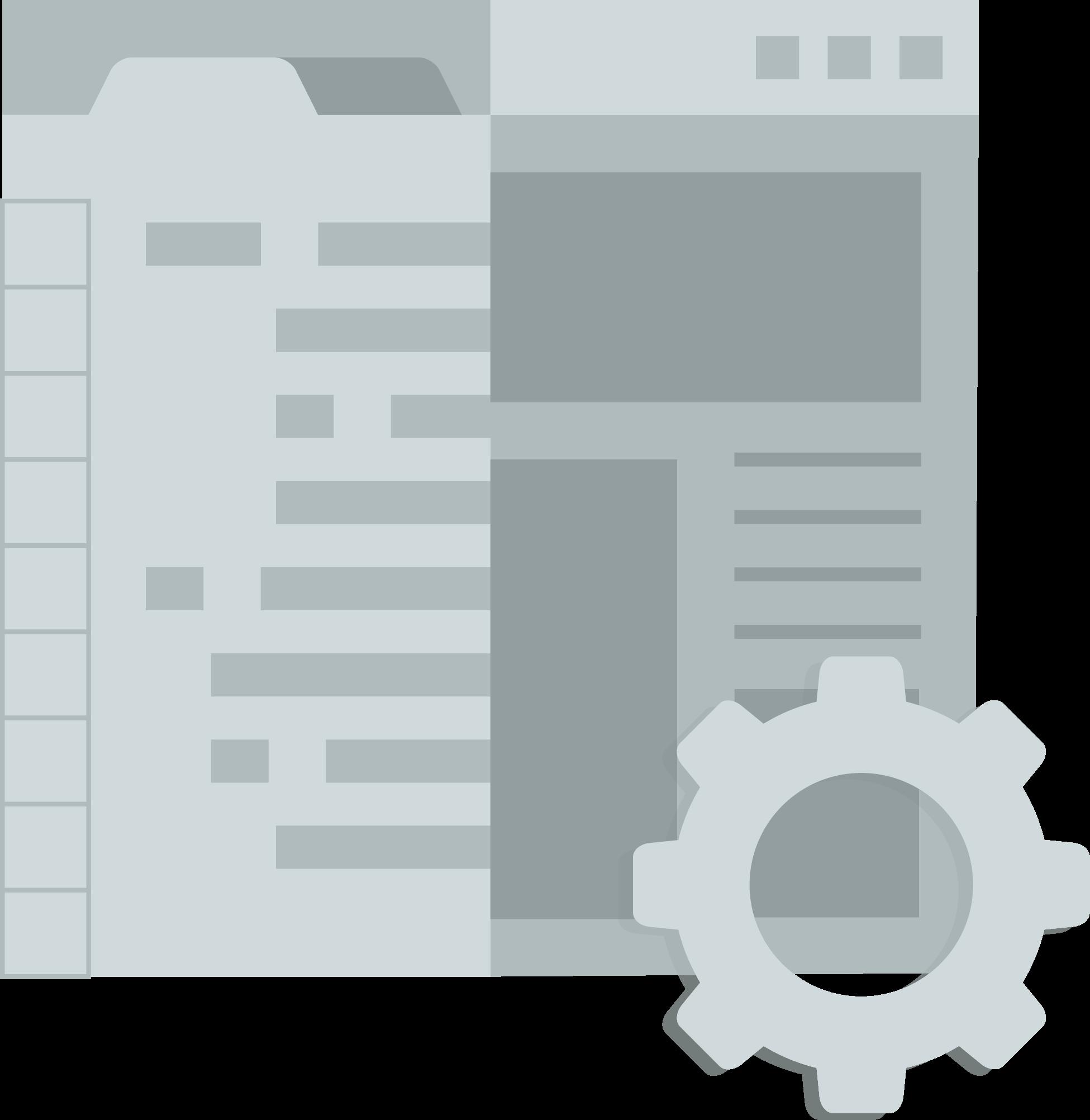 Front end developer position