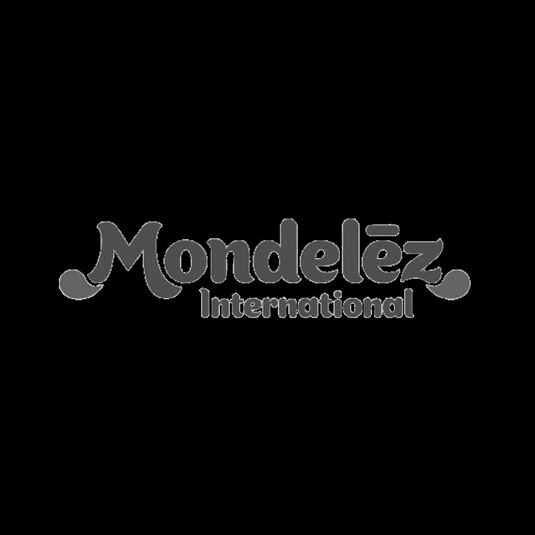 Mondelez digital CPG