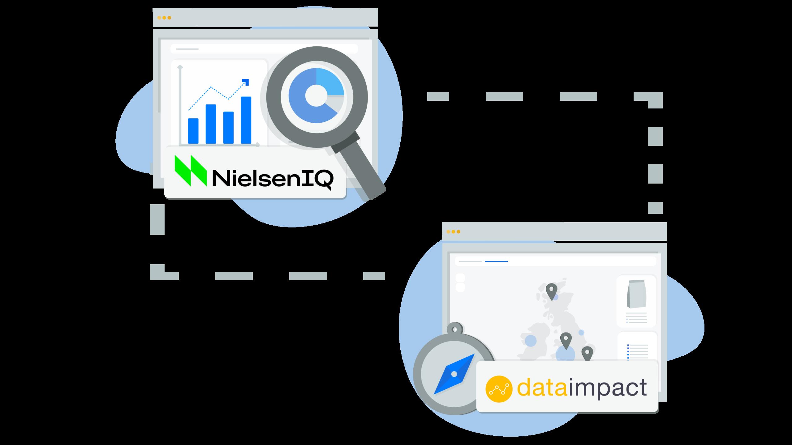 Data Impact Joins NielsenIQ Connect Partner Network
