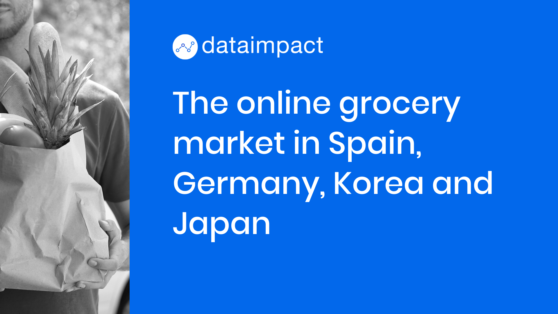 world online grocery market