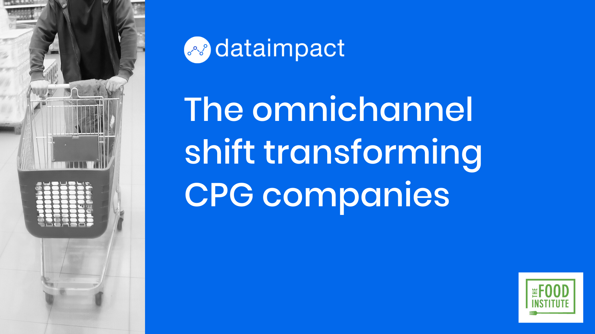 CPG Omnichannel complexity