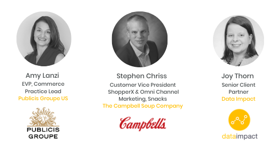 Campbell publicis strategie ecommerce execution