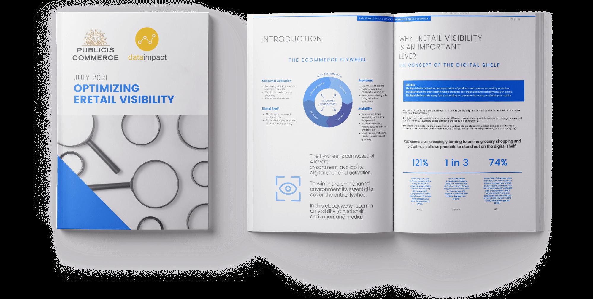 optimize eretail media visibility