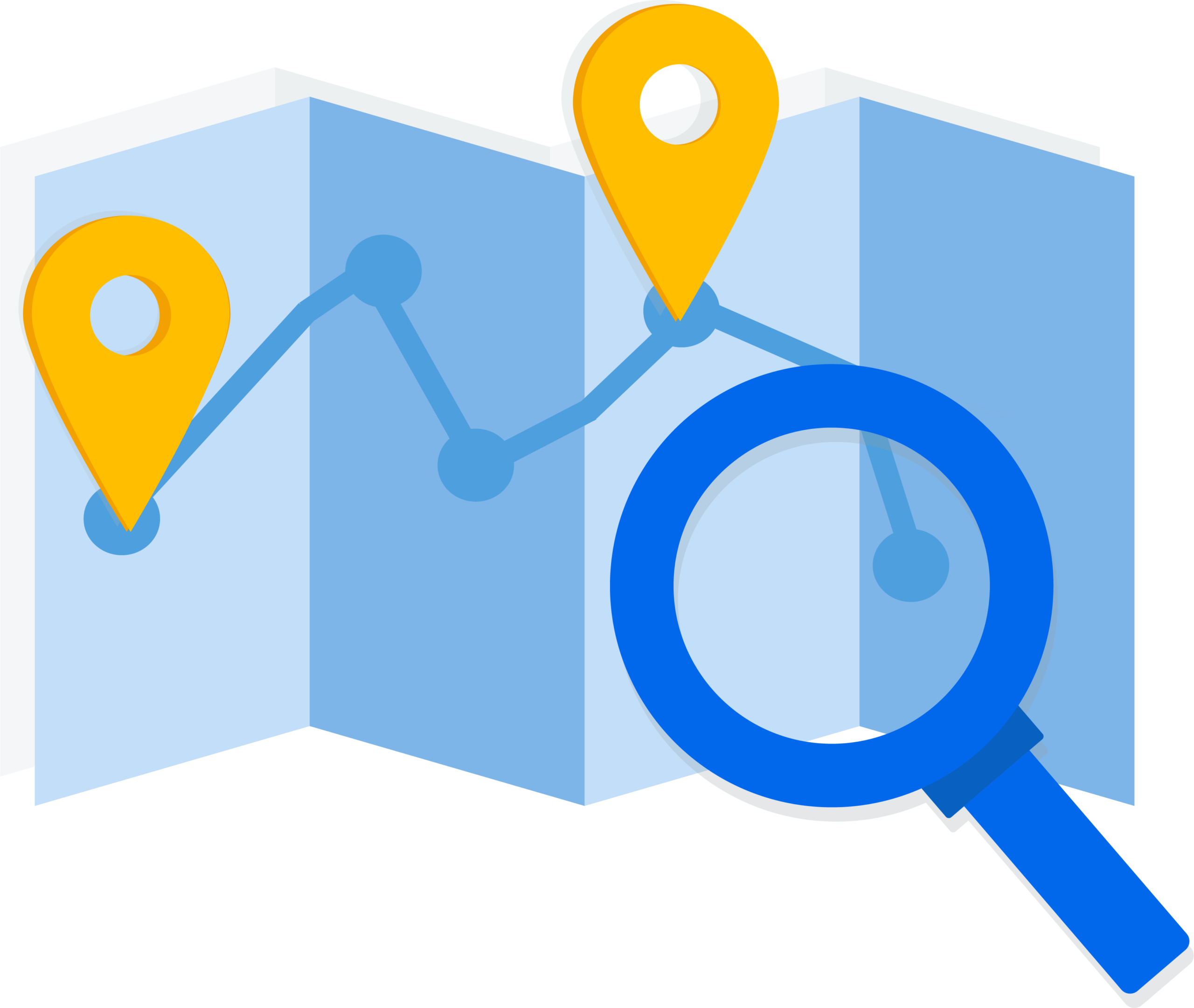 Location based analytics